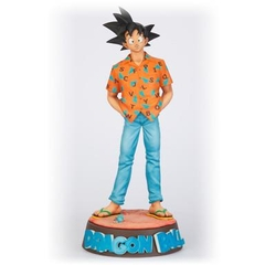 SC Colosseum Goku in Hawai