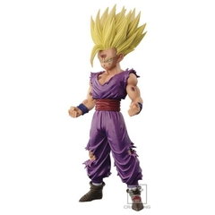 MSP Gohan special color version