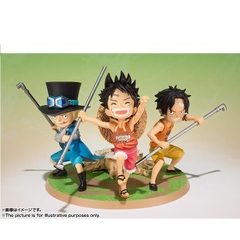 3ae Sabo Luffy Ace Fz