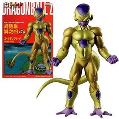 DXF Resurrection frieza gold