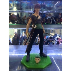 POP Zoro Strong world 2nd