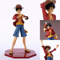 POP Ex Luffy