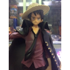 POP Strong world Luffy ( 2nd )