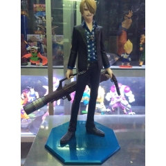 POP Strong world Sanji