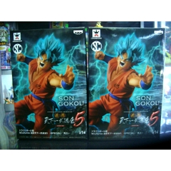 SC 5 Goku ( Version battle of god )