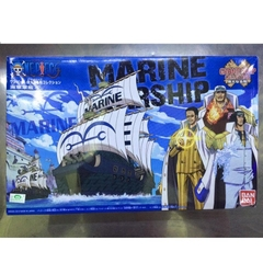 Marineship New