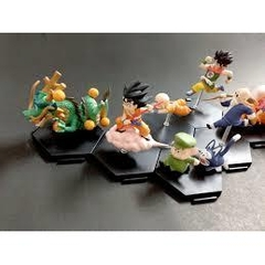 Dragon Ball - Coca Cola Original Comic Spine Figure Vol.1