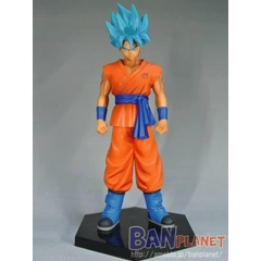 DXF resurrection Goku