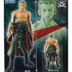 MSP Zoro special version