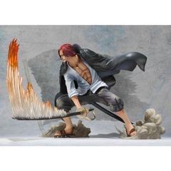 Shanks Battle Ver. Fz