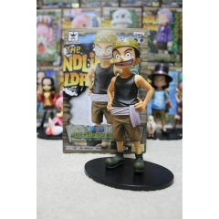 DX The Grandline Children Usopp (2nd)
