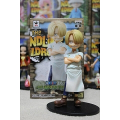 DX The Grandline Children Sanji (2nd)