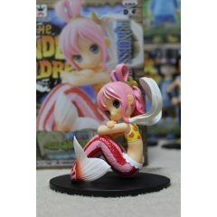 DX The Grandline Children Princess Shirahoshi (2nd)
