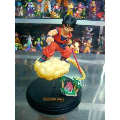 Greatest art mini figure Goku