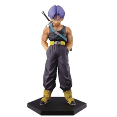 Dragonball Z DXF Chozousyu Series -  Trunks