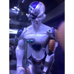 Creatures mecha Frieza 2nd
