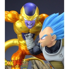 Vegeta vs Frieza Gold (Rs)