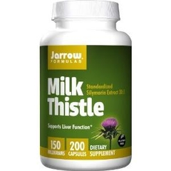 Milk Thistle (Standardized Silymarin Extract 30:1) 150 mg. Lọ 200 viên