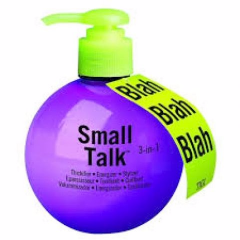 Gel Tạo Nếp Tóc Uốn Tigi Bed Head Small Talk 200ml.