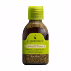 Tinh Dầu Macadamia 30ml - Healing Oil Treatment.