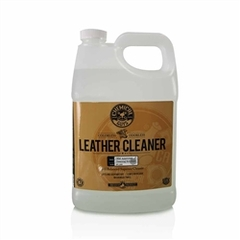 Leather Cleaner (3.78 L) - Colorless & Ordorless Super Cleaner