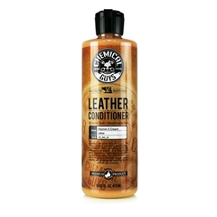 Kem dưỡng ghế da cao cấp Chemical Guys Vintage Leather Conditioner Vitamin E - 473ml