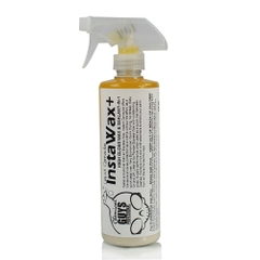 Insta Wax Liquid Carnauba Spray