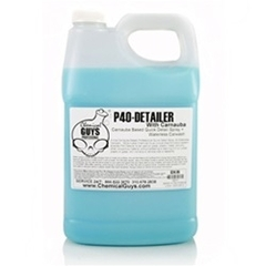 P40 Detailer Spray (Galon)