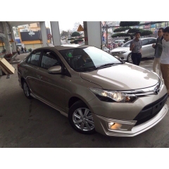 TOYOTA VIOS 1.5E AT