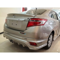 TOYOTA VIOS 1.5G AT
