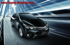TOYOTA ALTIS 1.8AT