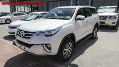 TOYOTA FORTUNER 2.7AT - 2 CẦU 2017