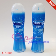 Gel bôi trơn Durex Play( 50ml )