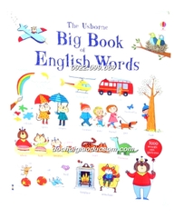 Big book of english word giá rẻ