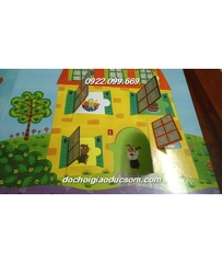counting book usborne lift the flap hàng chuẩn