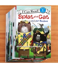 I can read Splat the cat giá rẻ