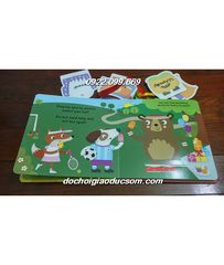 mix match book playtime party giá tốt