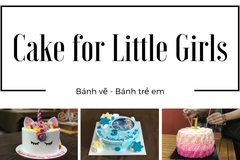 Cake for Little Girls