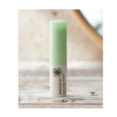 Son Môi Innisfree Canola Honey Lip Balm Smooth Care