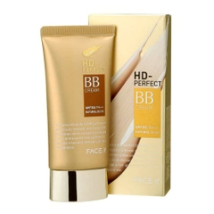 Kem Face It HD Perfect BB Cream The Face Shop