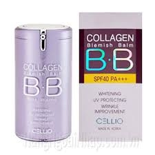 BB Collagen Cellio