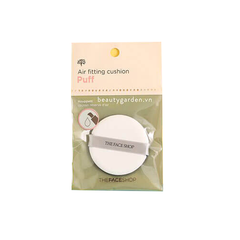 Bông phấn Air Fitting Cushion Puff