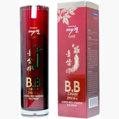 BB Cream My Gold