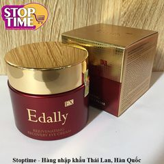 Edally EX Kem mắt phục hồi Rejuvenating Recovery Eye Cream 30ml