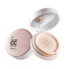 CC Cream Full Stay CC 24HR The Face Shop