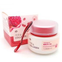Kem dưỡng Pomegranate And Collagen Volume Lifting Cream
