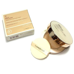 Phấn nền Gold Collagen The Face Shop