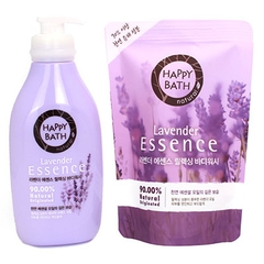 Sữa Tắm Happy Bath Natural - Essence