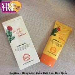 The Nature Book - Kem chống nắng Everyday Perfect Sun Cream SPF 50+ PA+++