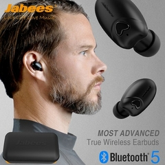 Tai nghe Jabees Beebud True Wireless
